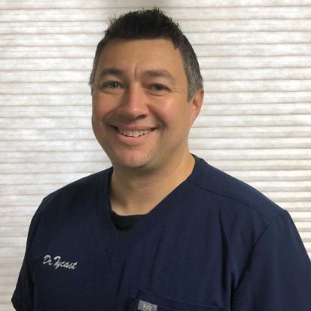 Dr. David J Tycast