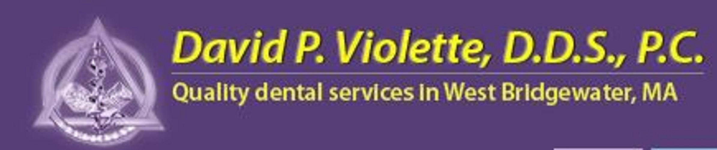 Dr. David P Violette