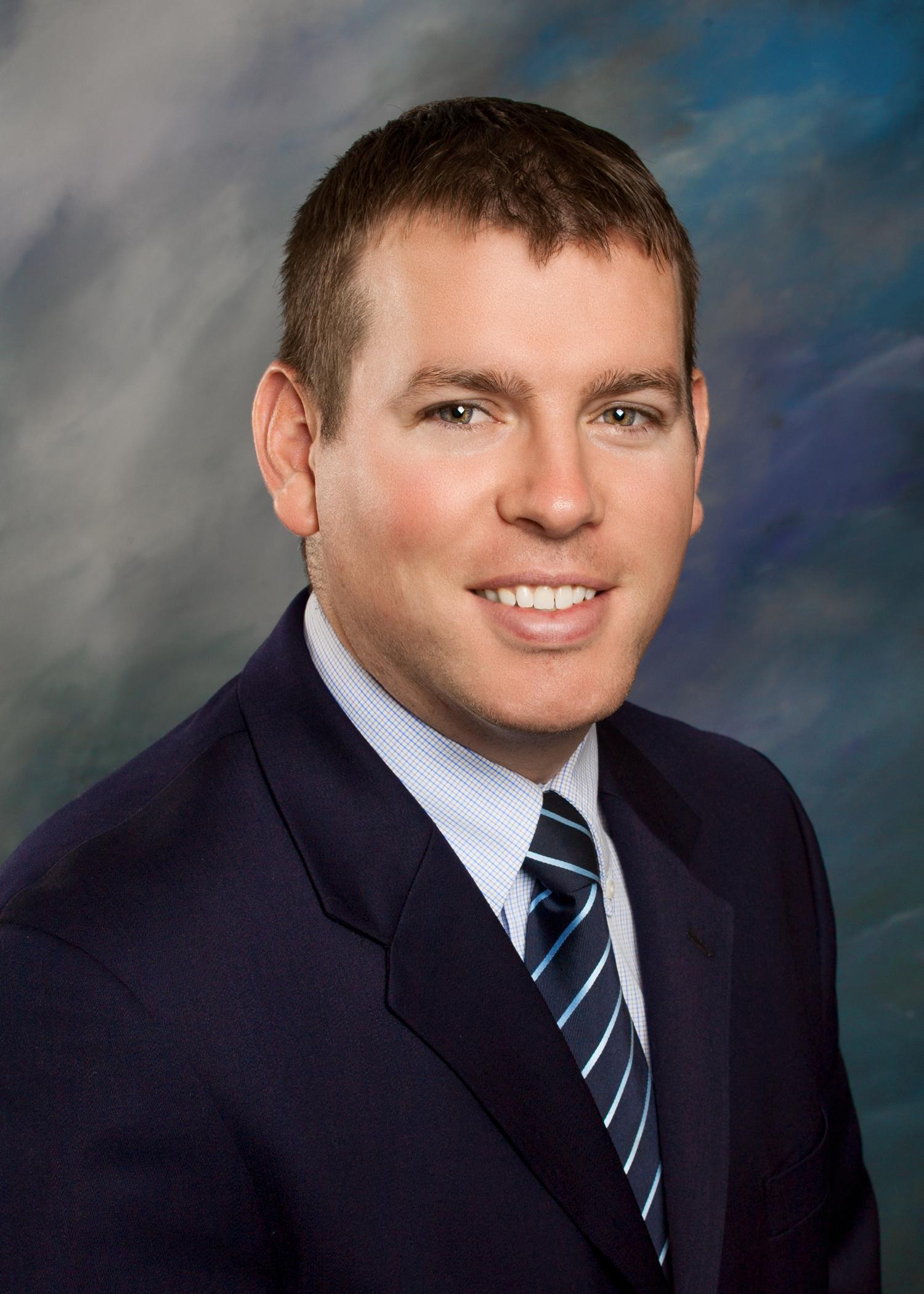 Dr. David Westerhaus