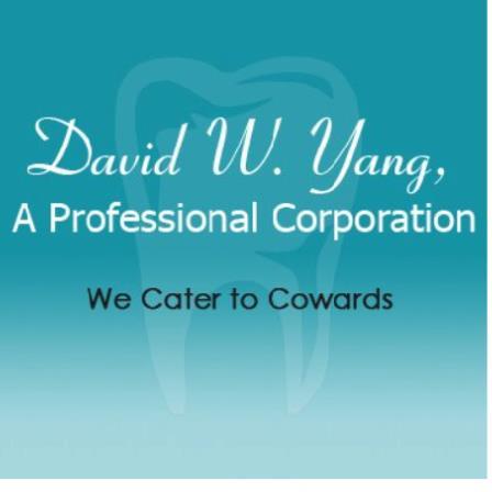 Dr. David W Yang