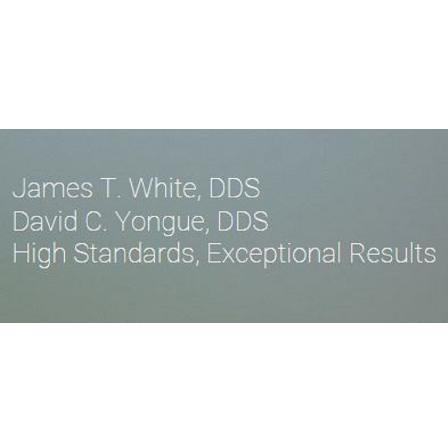Dr. David C Yongue