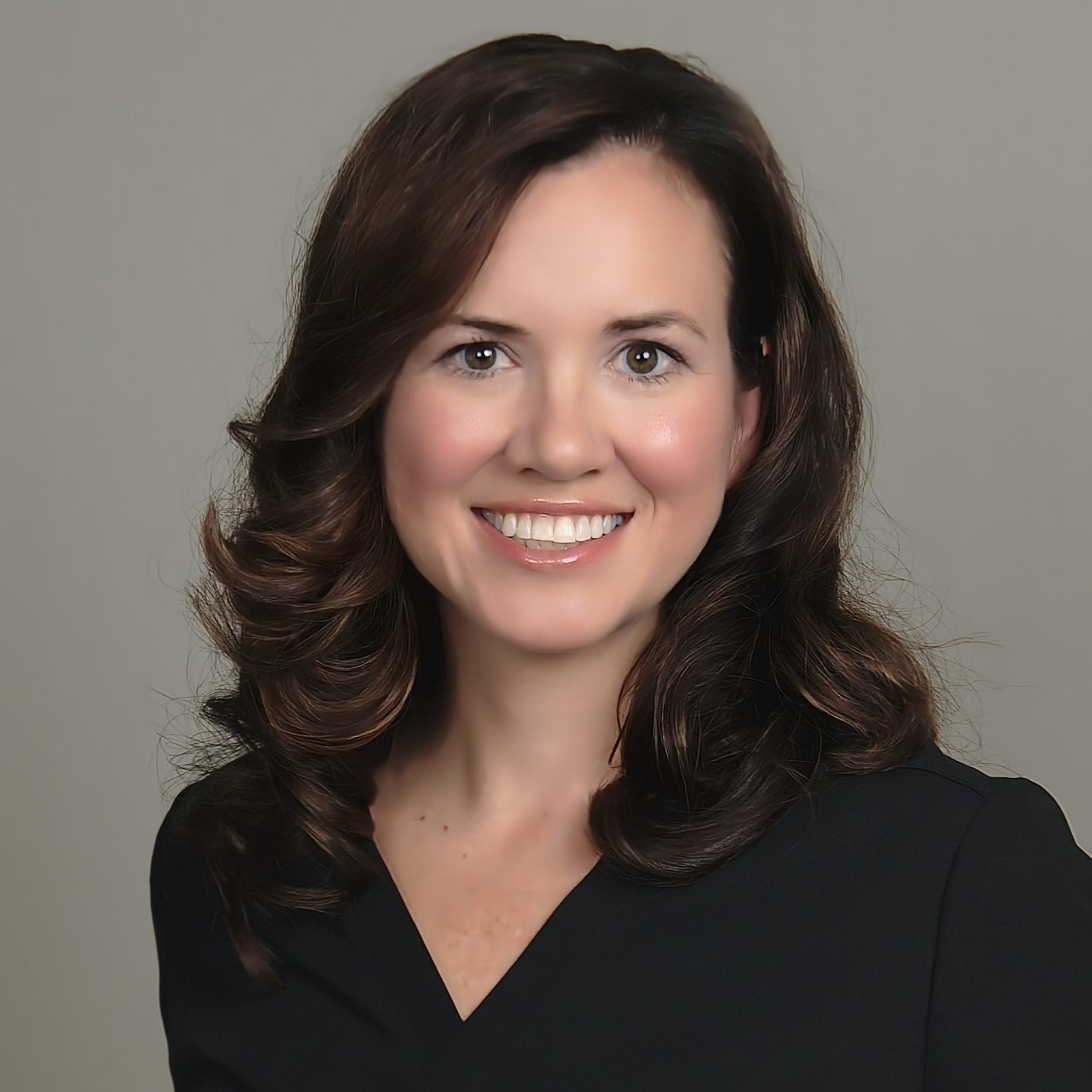 Dr. Dawn M. Mann