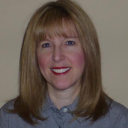 Dr. Dawn Rickert