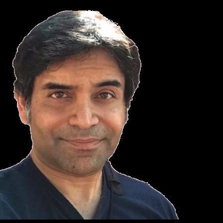 Dr. Dean Ahmad