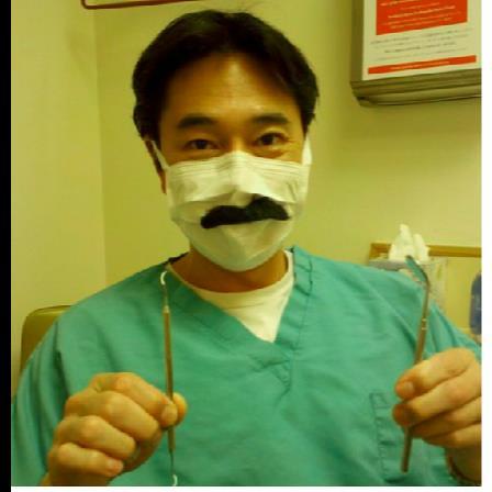 Dr. Dean M Osumi