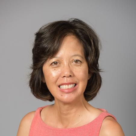 Dr. Deborah H Chin