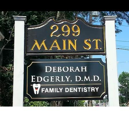 Dr. Deborah A Edgerly