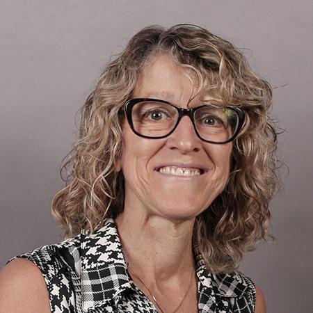 Dr. Deborah Wilson