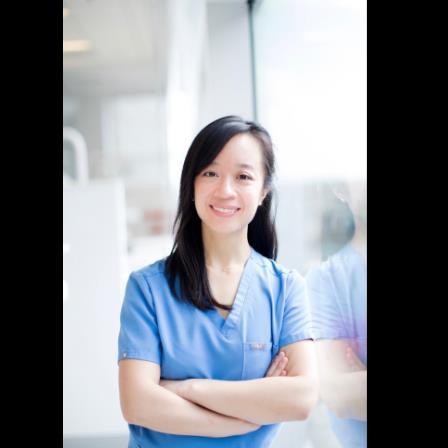 Dr. Deborah Yeh