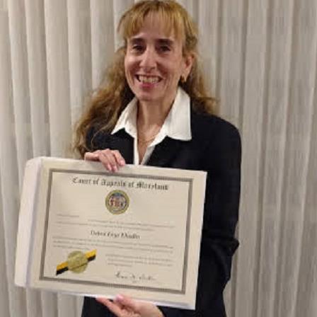 Dr. Debra Z Ehudin
