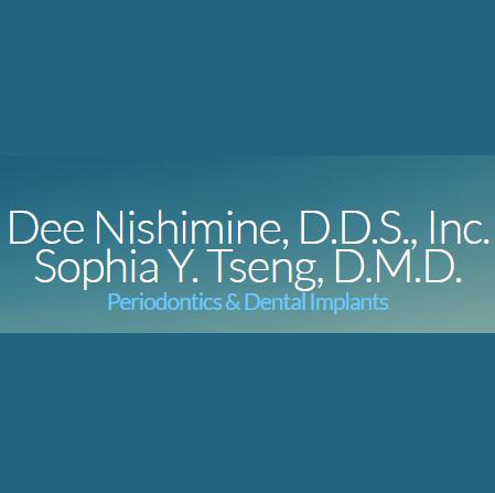 Dr. Dee C Nishimine