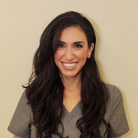 Dr. Deema Saad