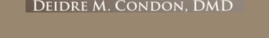 Dr. Deidre Condon