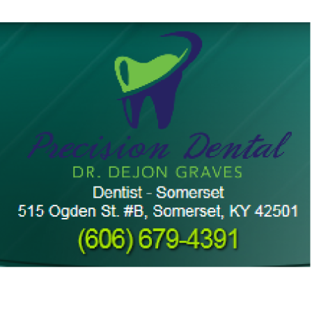 Dr. DeJon C Graves