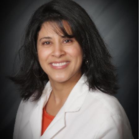 Dr. Delilah Toledo