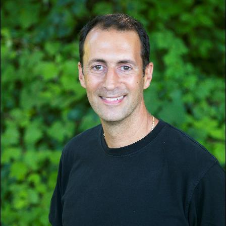 Dr. Demetrios Petropoulos