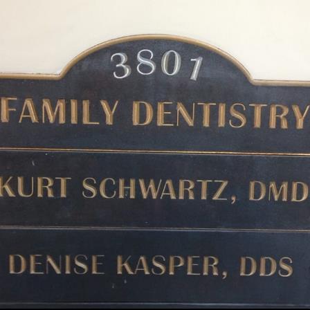 Dr. Denise D Kasper