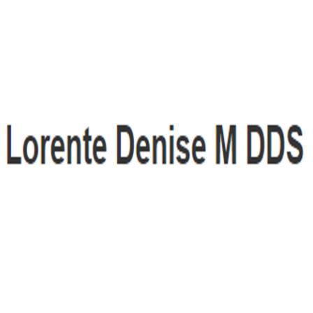 Dr. Denise M Lorente