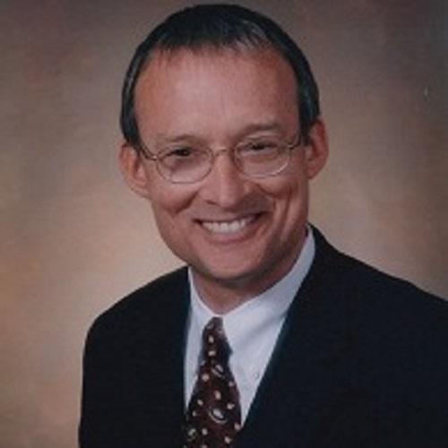 Dr. Dennis E. Aylward