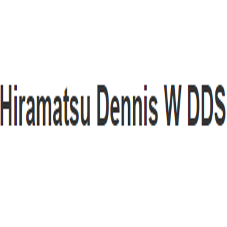 Dr. Dennis W Hiramatsu