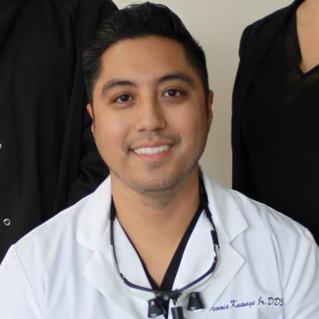 Dr. Dennis K Kuwaye, Jr.