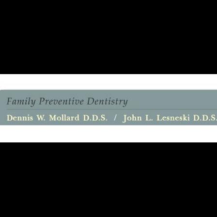 Dr. Dennis W. Mollard
