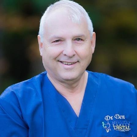 Dr. Dennis C. Nelson