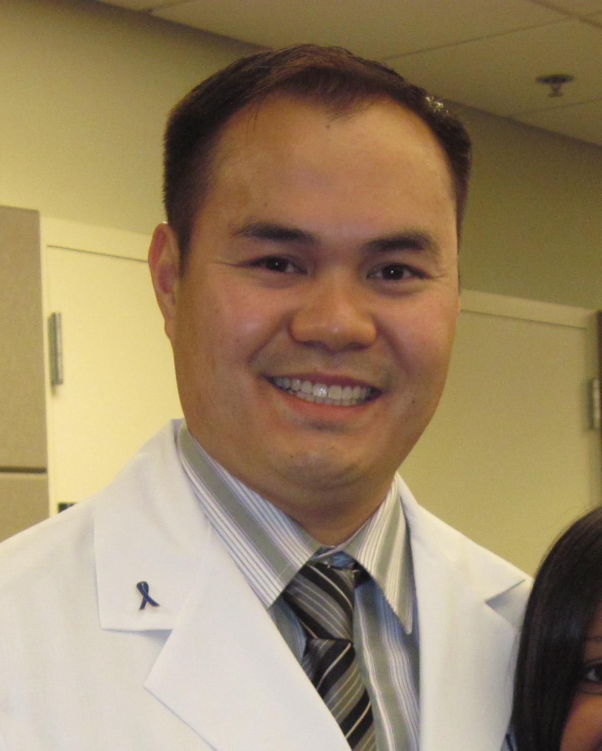 Dr. Dennis Nguyen