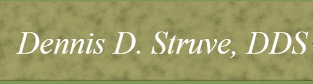 Dr. Dennis D Struve