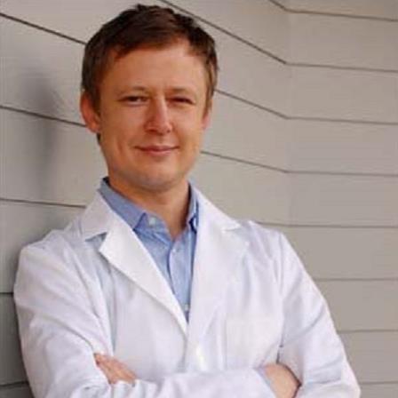 Dr. Denys Kovalchuk