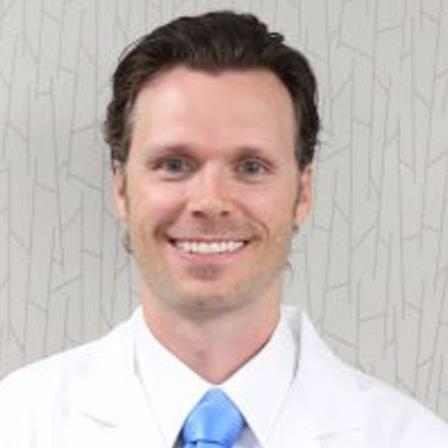 Dr. Derek R. Nykiel