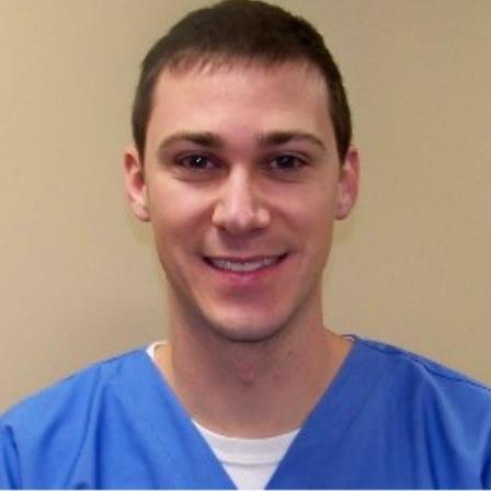 Dr. Derek J. Rice