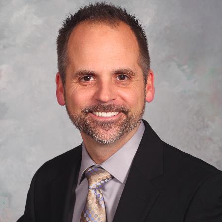 Dr. Derek Robison