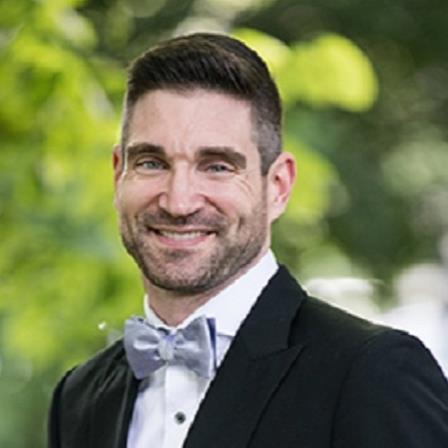 Dr. Derek S Zurn