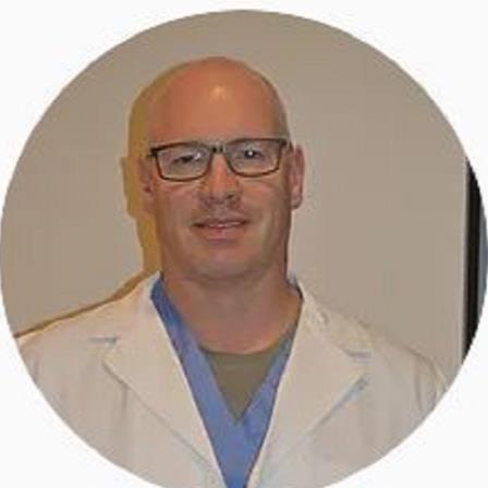 Dr. Derik P. DeConinck