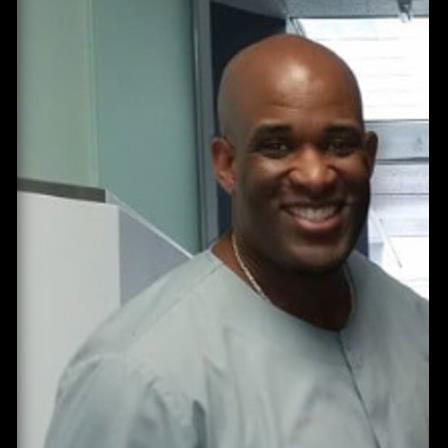 Dr. Derrick L Thompson