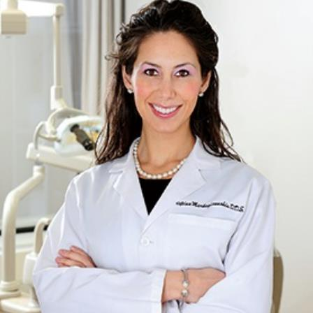 Dr. Despina M Markogiannakis