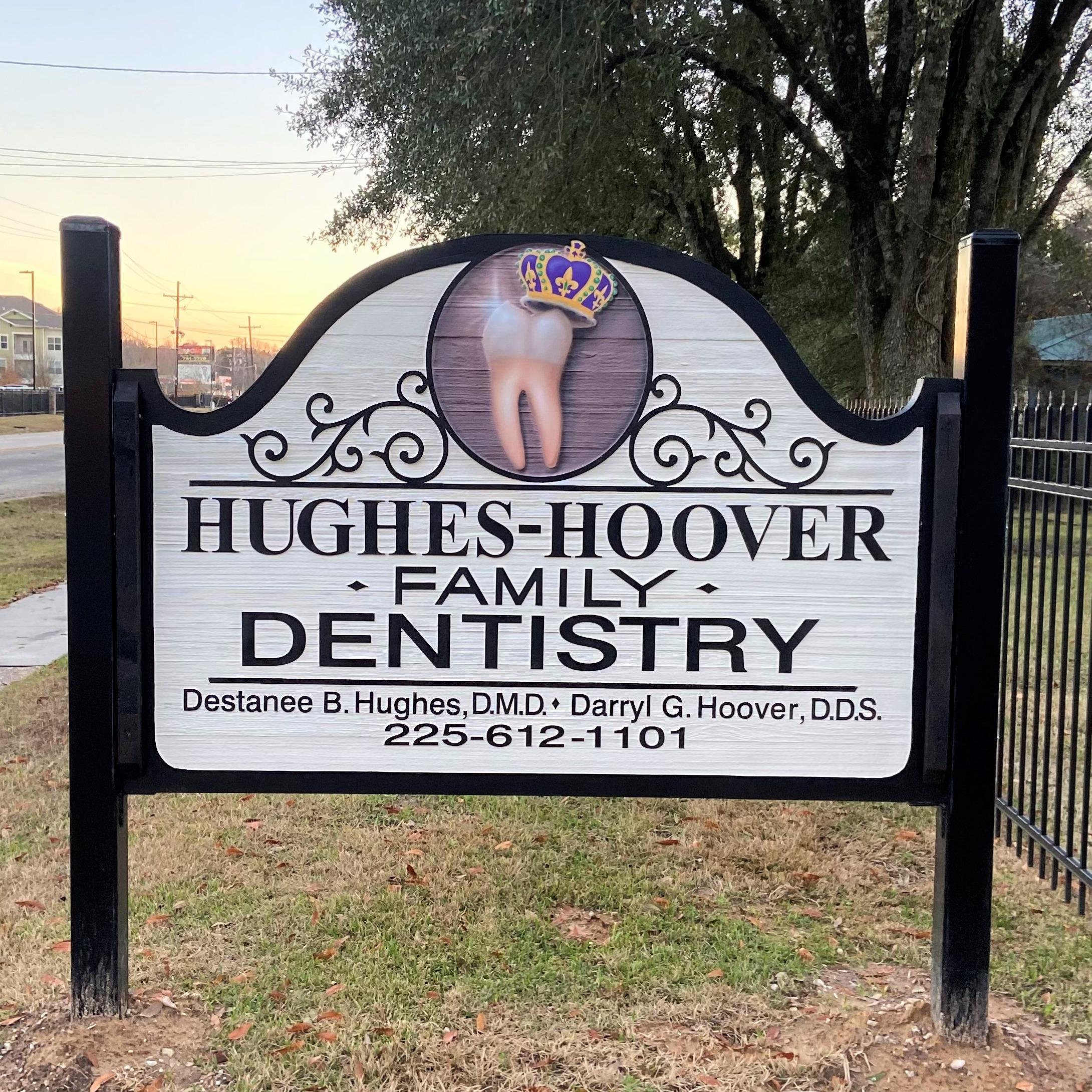 Dr. Destanee Brooke Hughes