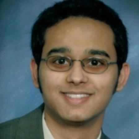 Dr. Dev Oza