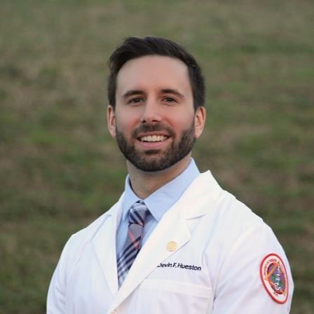 Dr. Devin Hueston