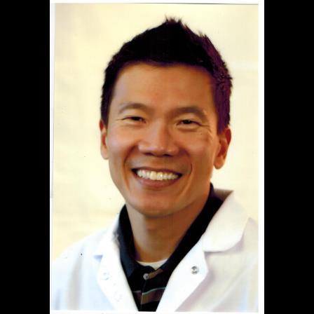 Dr. Dewey Tong