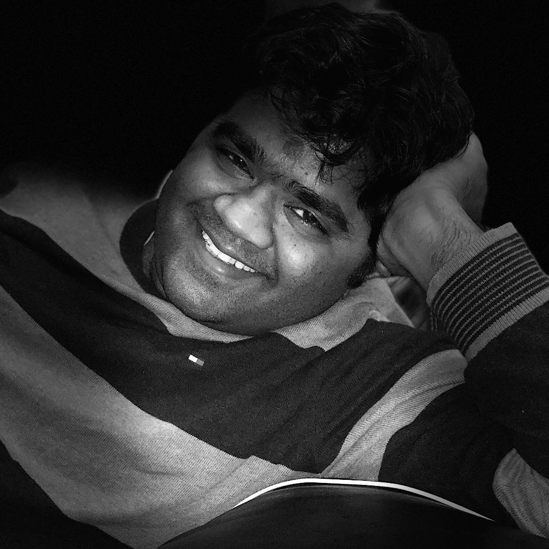 Dr. Dhagash B Patel