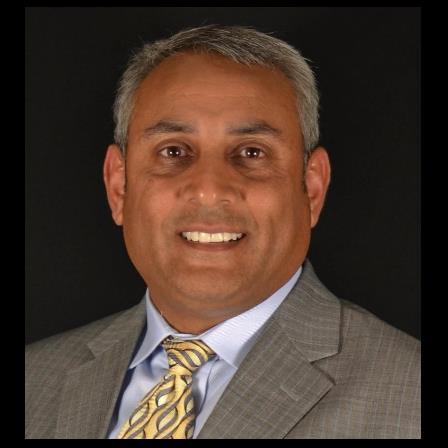 Dr. Dharmesh Parbhoo