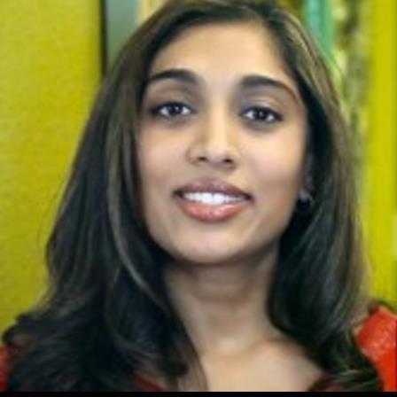 Dr. Dharti J Bhakta