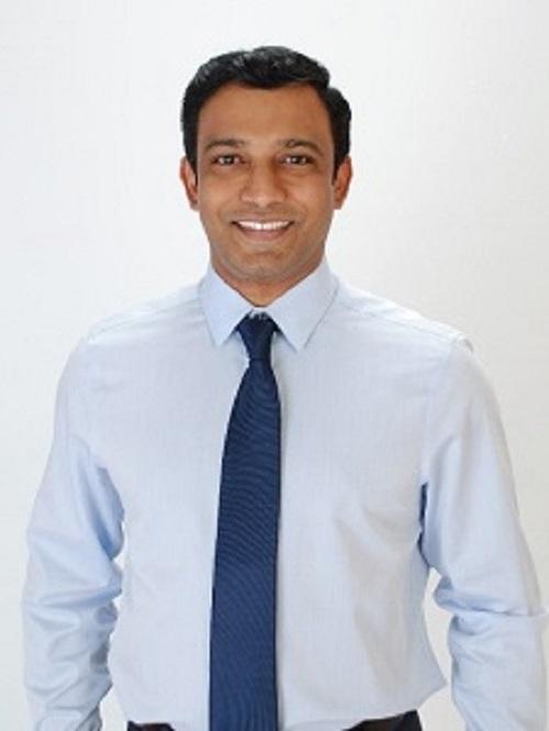Dr. Dheeraj Pamidimukkala