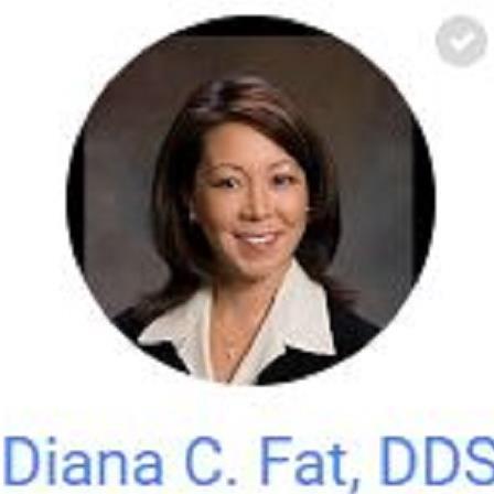 Dr. Diana C Fat