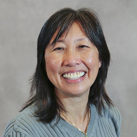 Dr. Diana C Fong