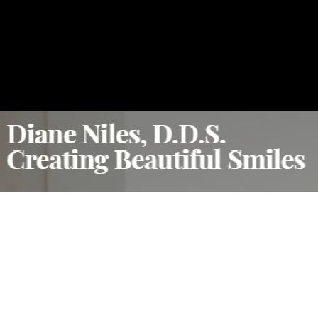 Dr. Diane M Niles