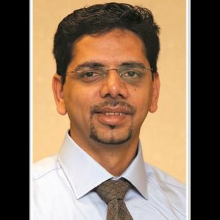 Dr. Dileep S Danivas