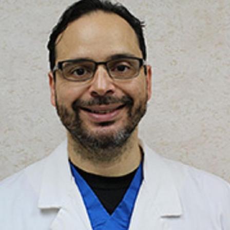 Dr. Dilmar E Callejas